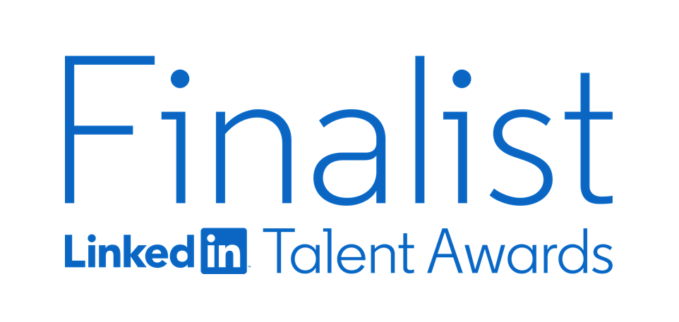 Blue Lynx Is Proud To Be A Finalist For The Linkedin Talent