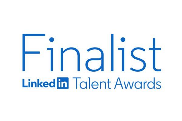Blue Lynx was one of the three finalists for the LinkedIn Top Innovative Staffing Agency Award.