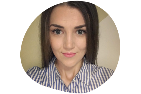 Image of Monika - Recruitment Consultant at Blue Lynx