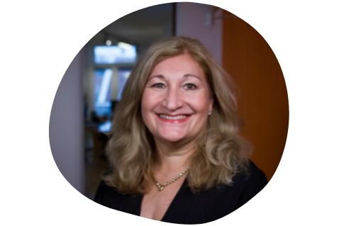 Image of Tina - CEO at Blue Lynx