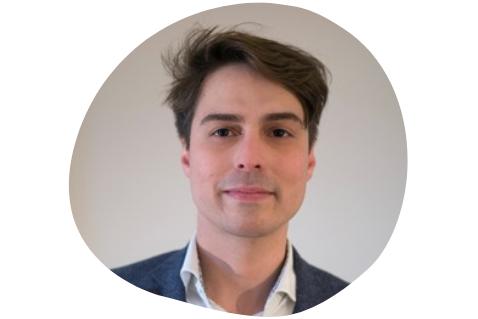 Image of Filipe - Recruitment Consultant at Blue Lynx