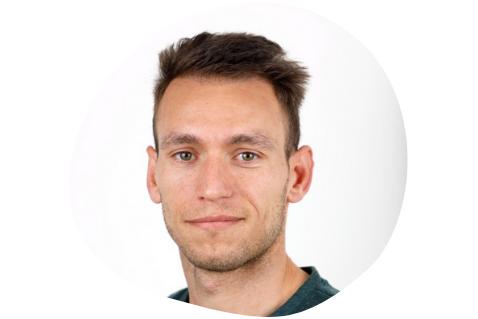Image of Yordan - Recruitment Consultant at Blue Lynx