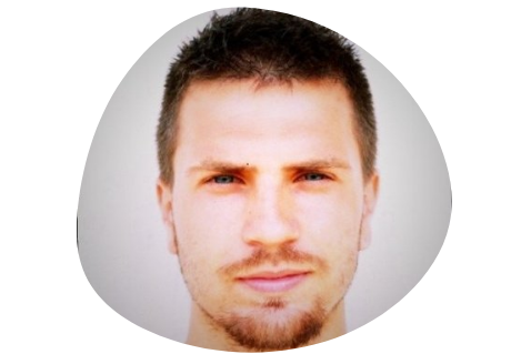 Image of Denis - Senior Sales Manager at Blue Lynx